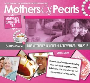 Mothers of Pearls
