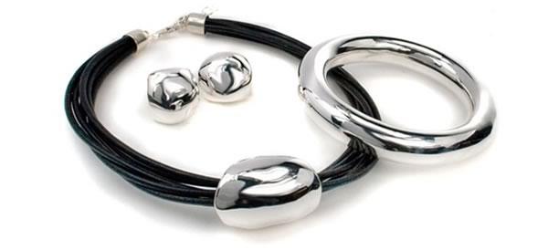 Israeli Silver Jewelry
