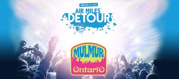 Air Miles Mulmur