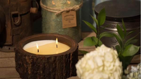 Himalayan Candles